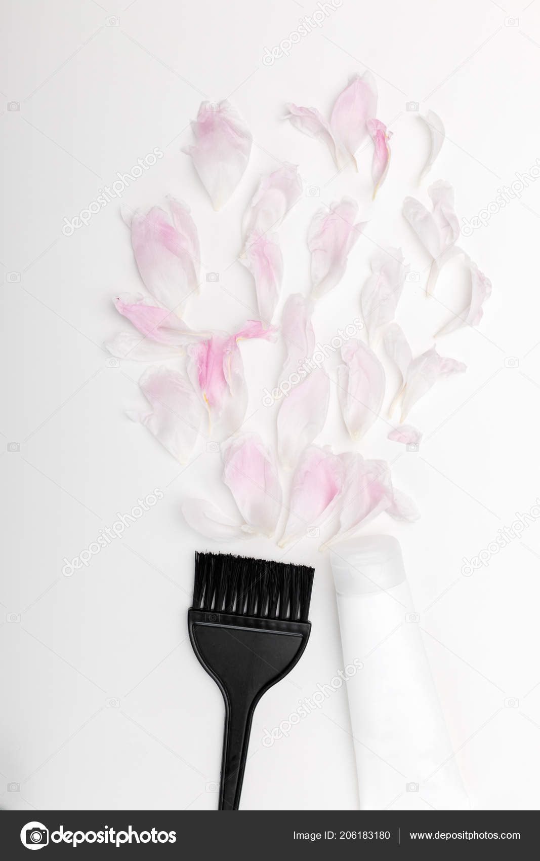 2x Salon Beauty Hair Coloring Brush Dyeing Tint B Hairdressing Dye Tools