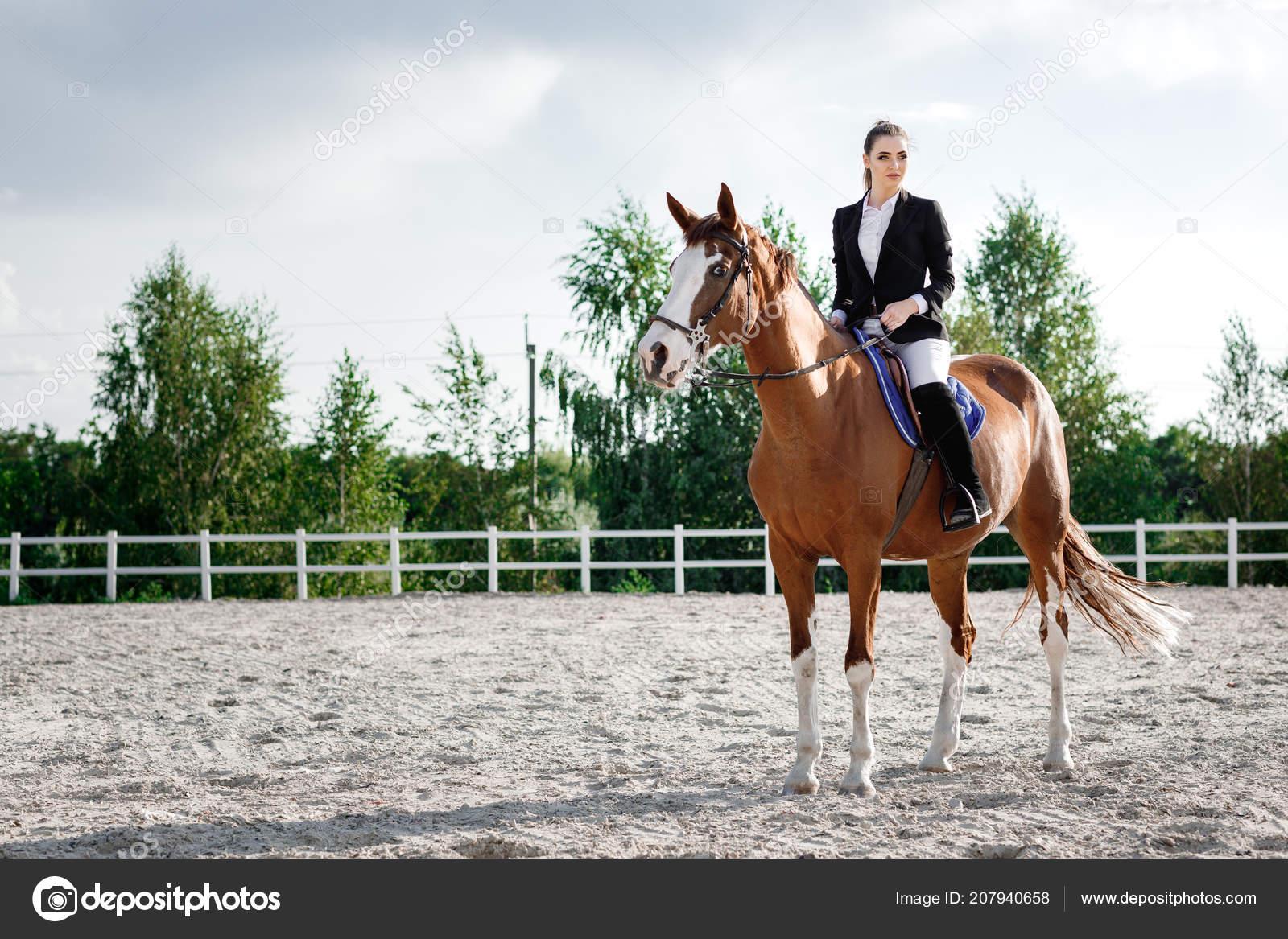equitazione il grande pene