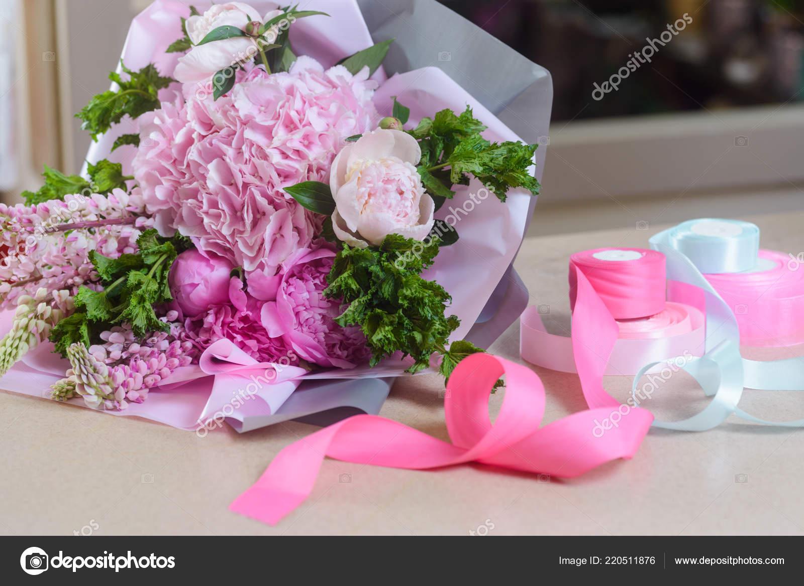 Blumen Für Den Muttertag Stockfoto Ygphoto 220511876