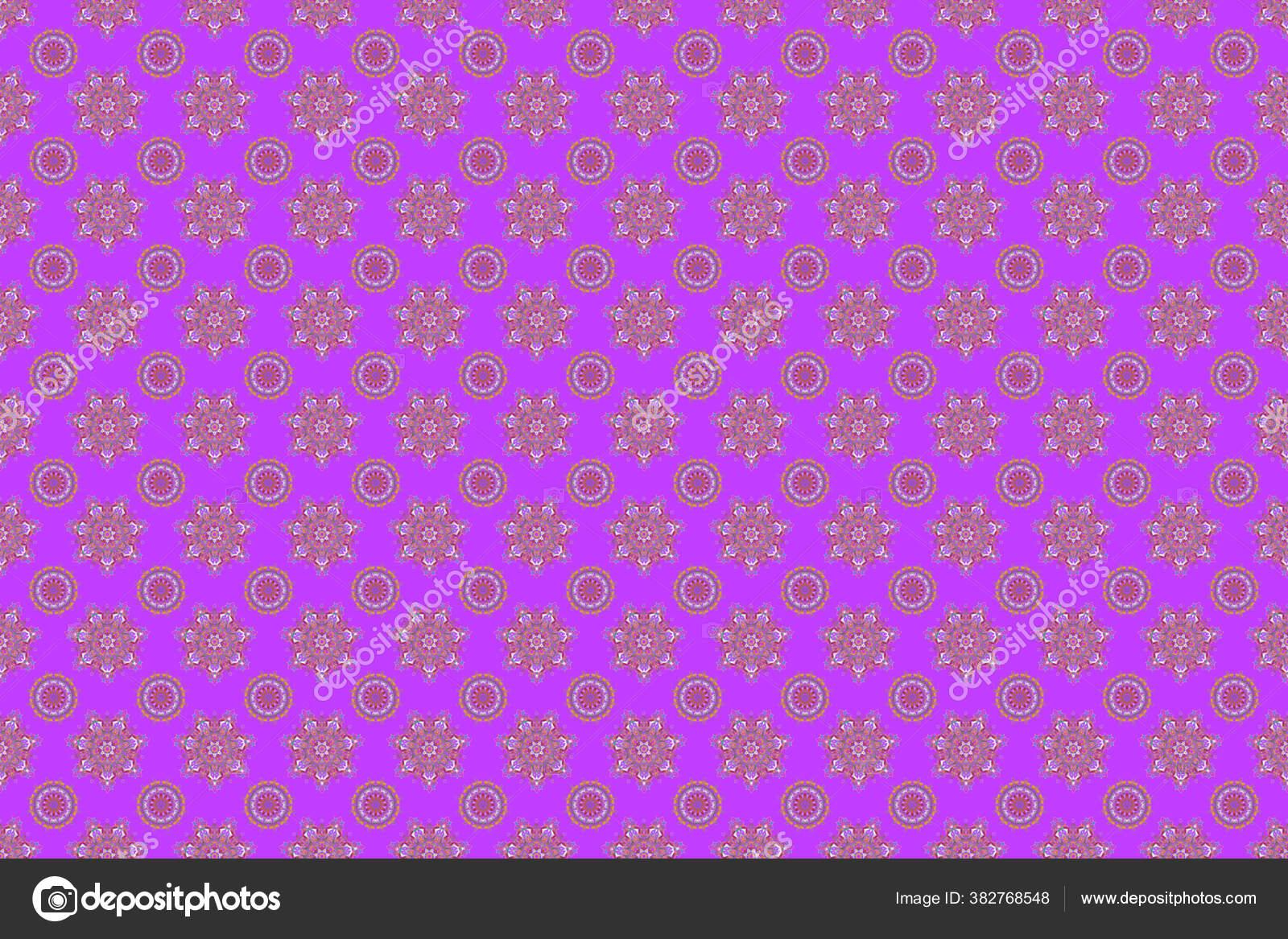 Vivid Mengulangi Bunga Untuk Mudah Membuat Pola Mulus Menggunakannya Untuk Stok Foto C Design At Ua Gmail Com 382768548