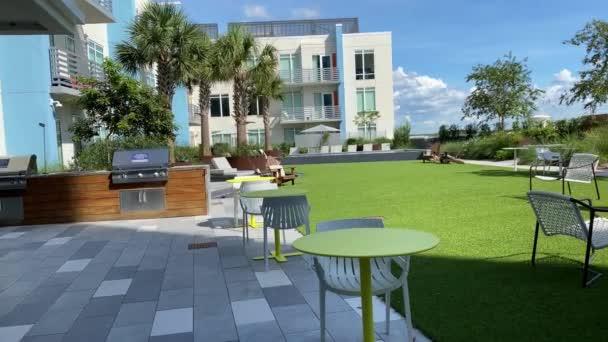 Pixon Apartments im Freien Annehmlichkeiten