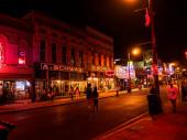 Beale Street ist eine Straße in Downtown Memphis, Tennessee. Sie ist ein bedeutender Ort in der Geschichte der Stadt und auch in der Geschichte des Blues. Heute sind die Blues Clubs und Restaurants entlang der Beale Street die wichtigsten Touristenattraktionen in Memphis