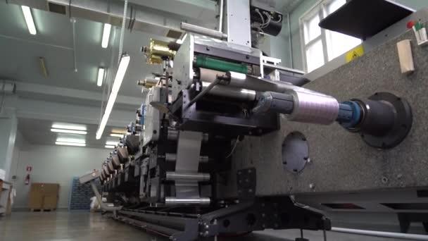 Tisk na tiskových strojích 2
