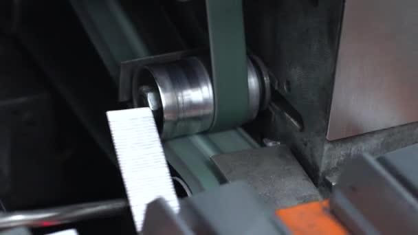 Stampa su macchine da stampa 4
