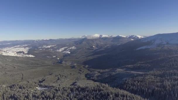 Vrcholky hor se odstraňují z vrcholu 7