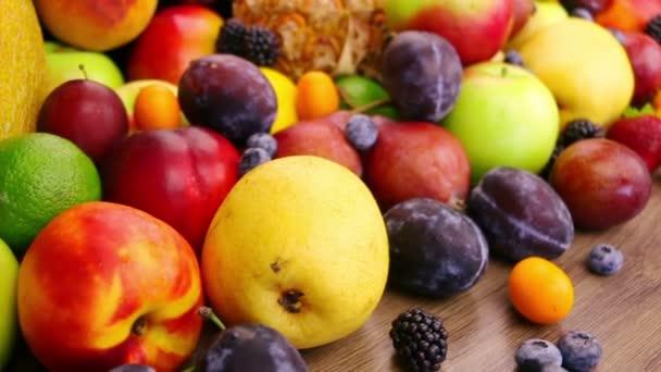 Gyümölcs, bogyó és gyümölcslé