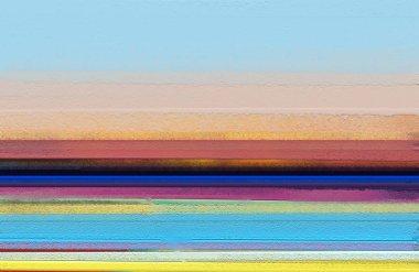 """Картина, постер, плакат, фотообои """"абстрактная красочная живопись маслом на холсте. ручной штрих кистью, фон живописи маслом. современное искусство живописи маслом желтого, красного цвета. абстрактное современное искусство для фона картина постеры все"""", артикул 207317560"""