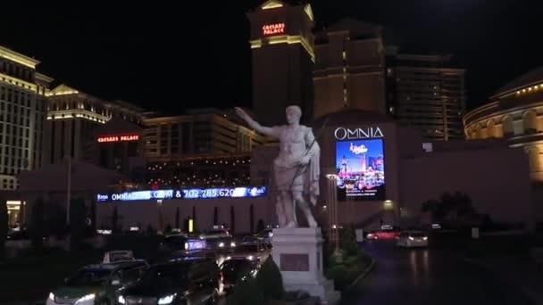 Caesars Palace Hotel in Las Vegas Nevada