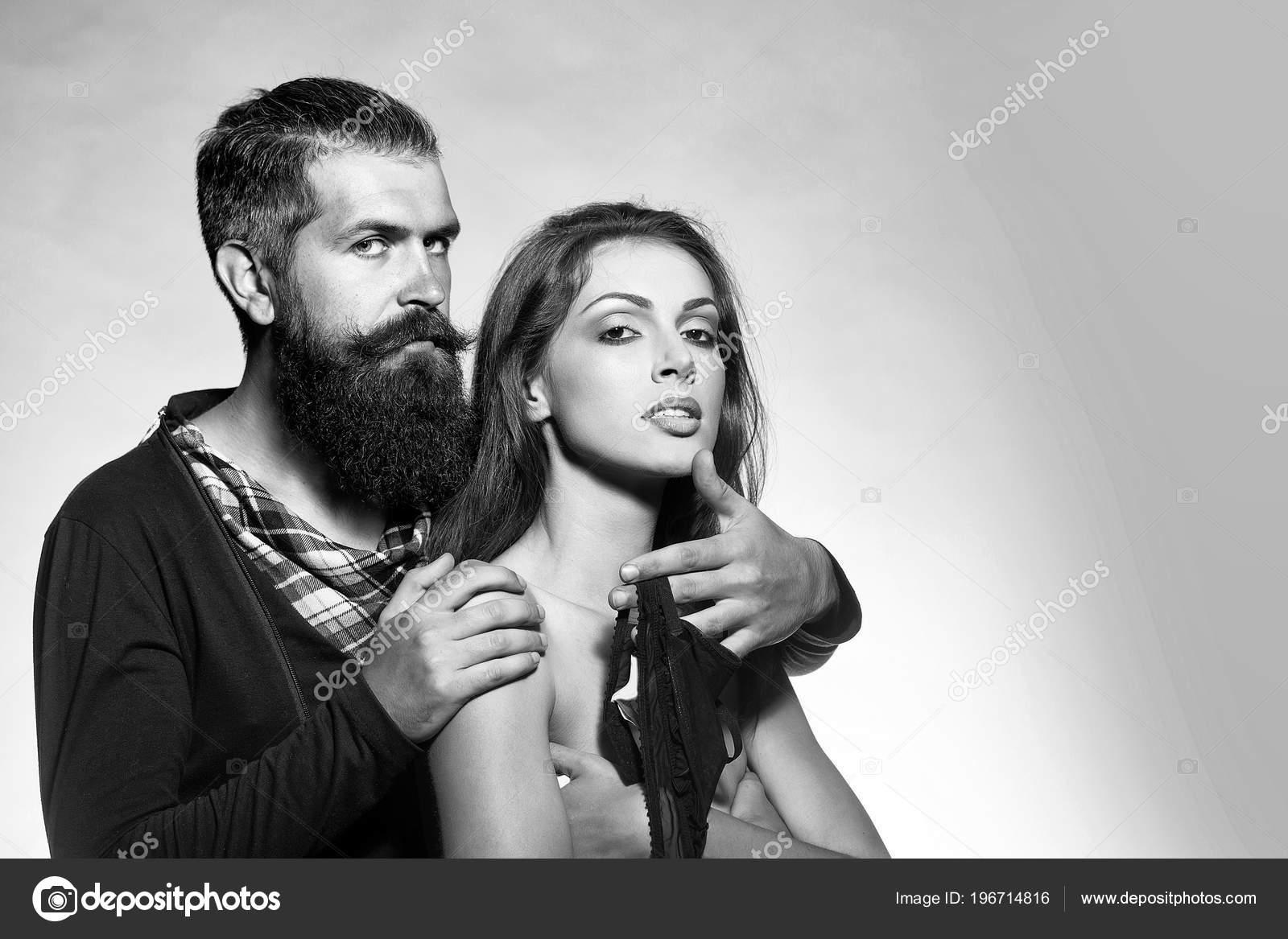 Xxx Bdsm fetish white couple domination