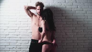 Сексуальная x прелюдия видео