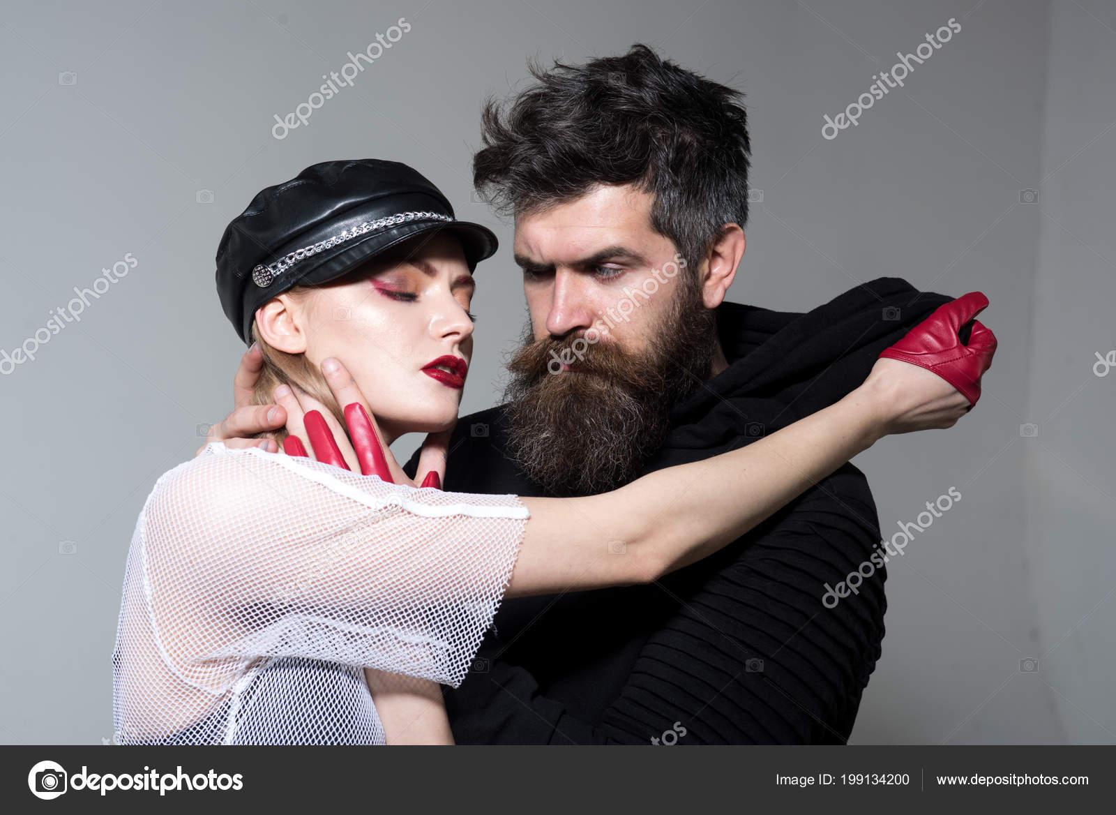 Borst dating skägg