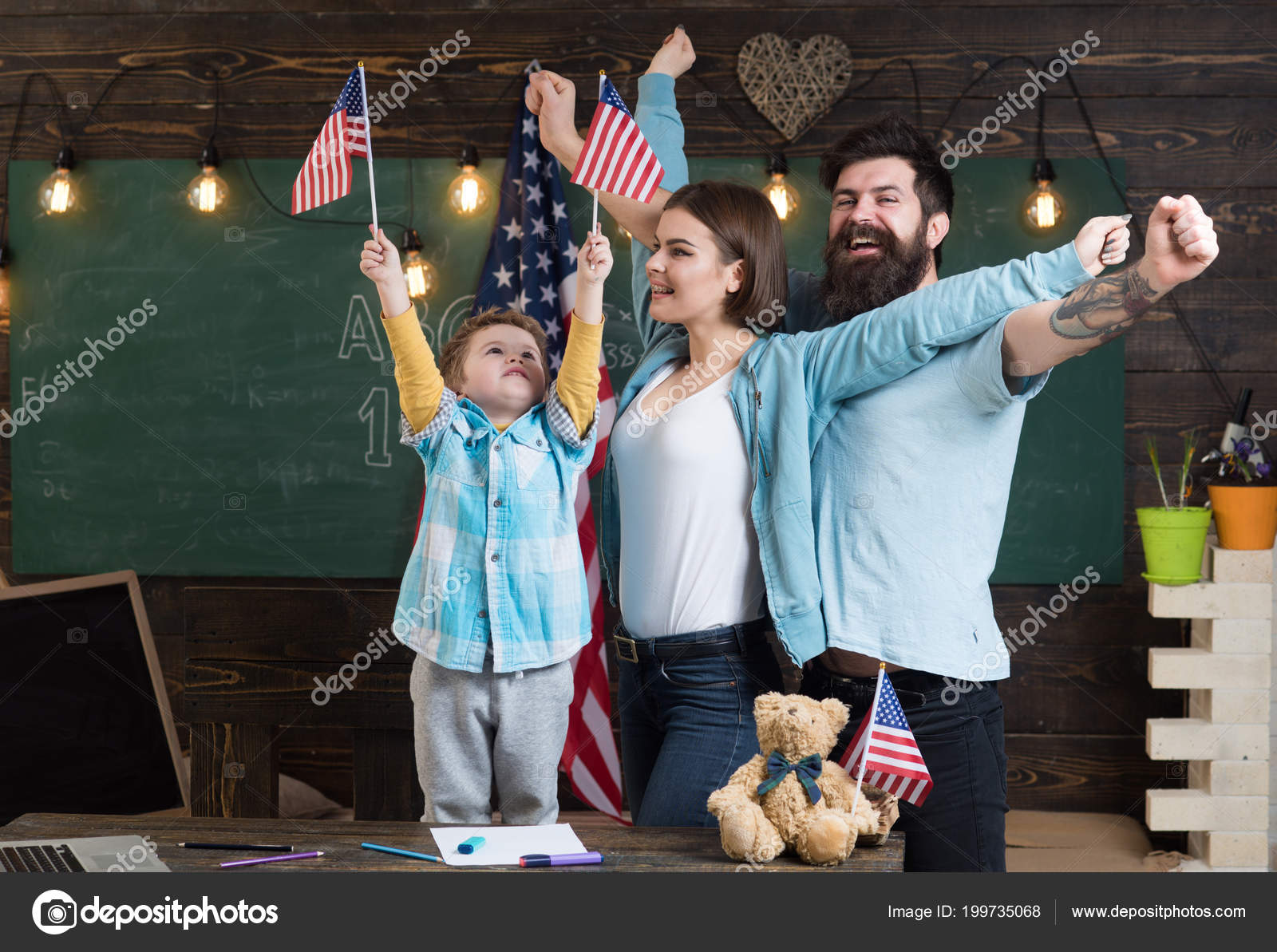 american family and traditions The transition from tradition and self-segregation characterizes the development of the american jewish family in the united states these processes affected virtually every aspect of family life, from size and residential patterns to marriage and career choices.