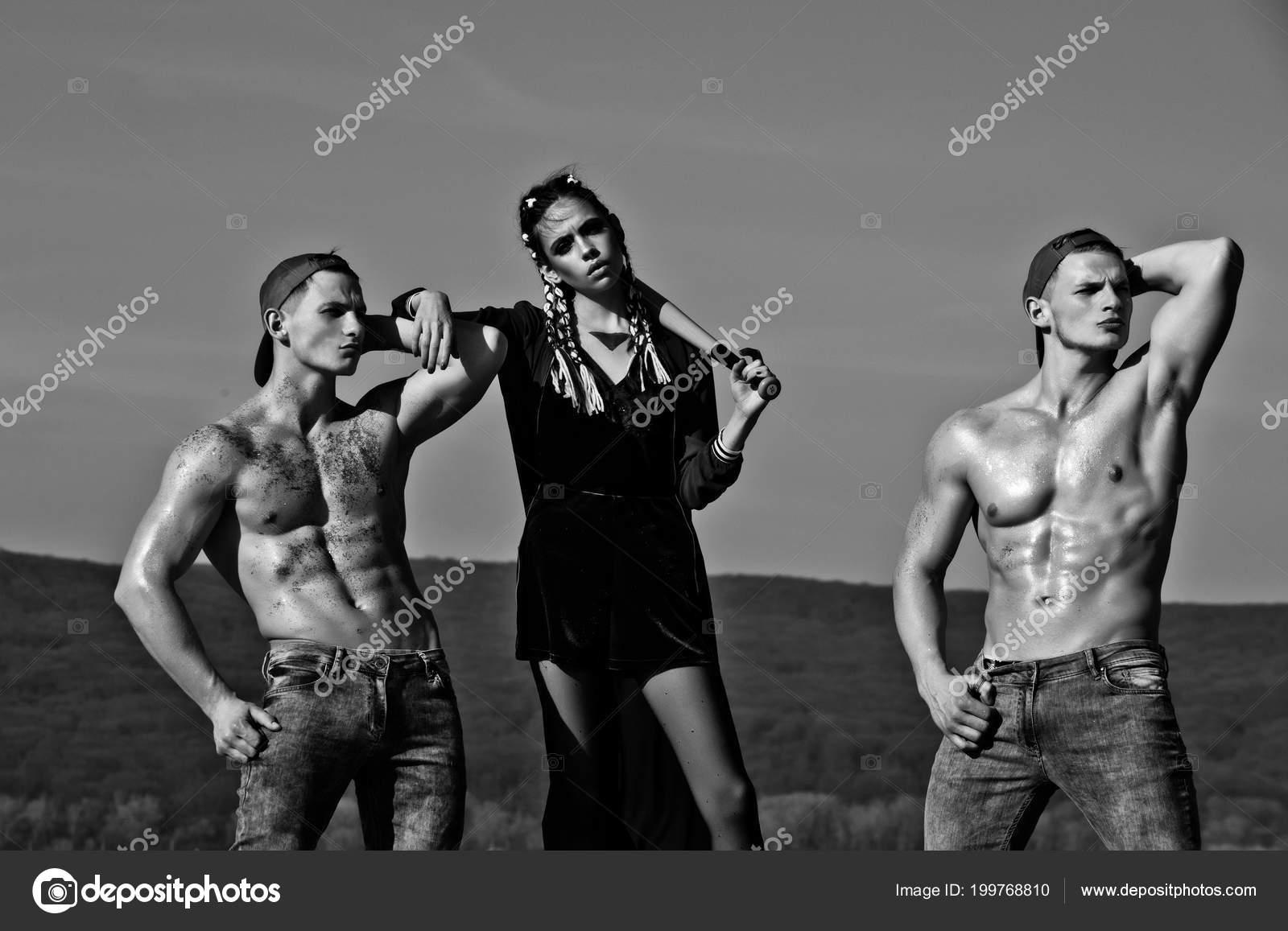 Hommes — Base Ball Photographie Et Des Musclés Cap Femme De En TK5F1uJc3l