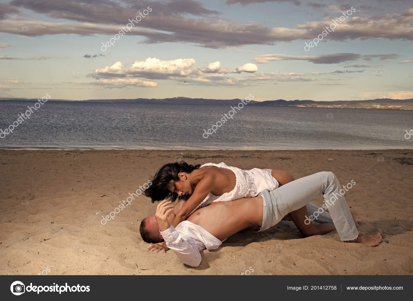 Fotos haciendo el amor en la playa [PUNIQRANDLINE-(au-dating-names.txt) 41