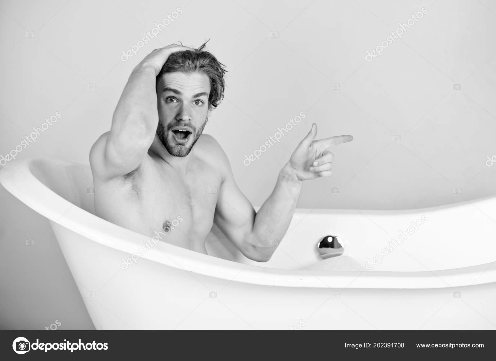 koppla in i badet