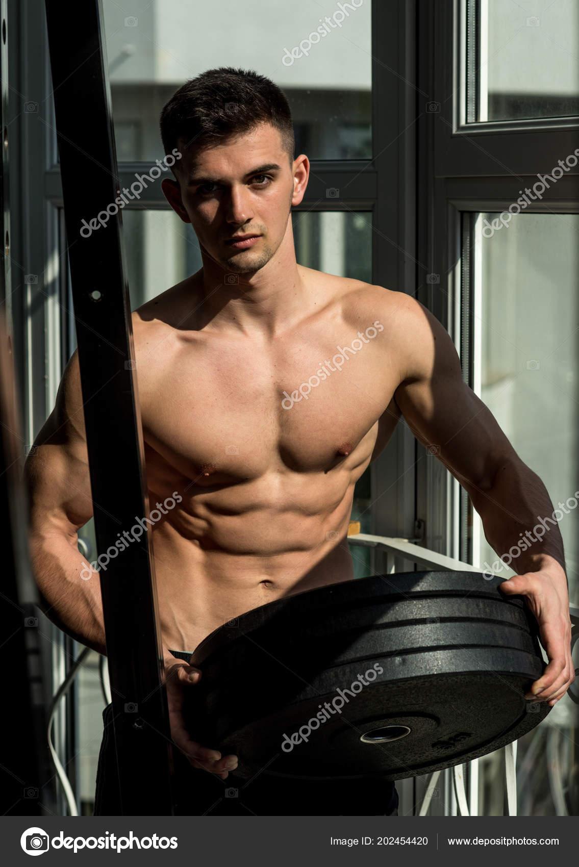 Nudism Fitness Gympurenudism Pool Sauna Spanudist Contest-4700