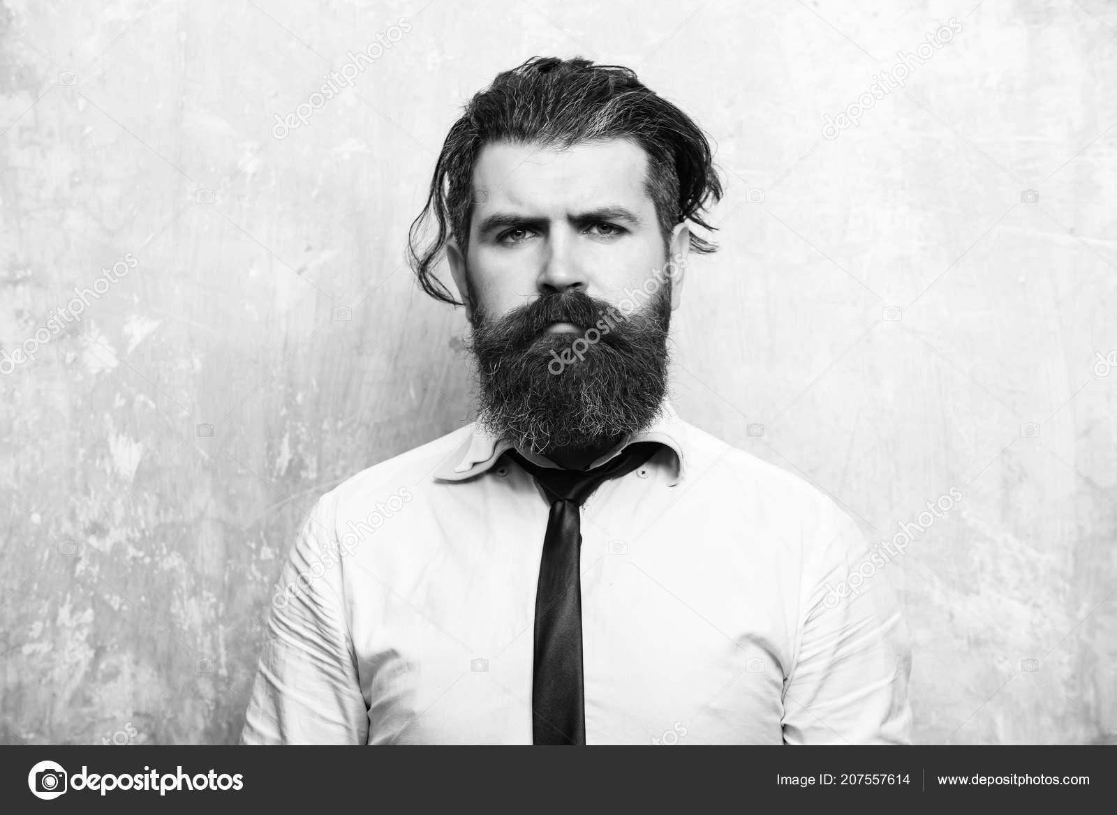 Online Dating för skägg älskare