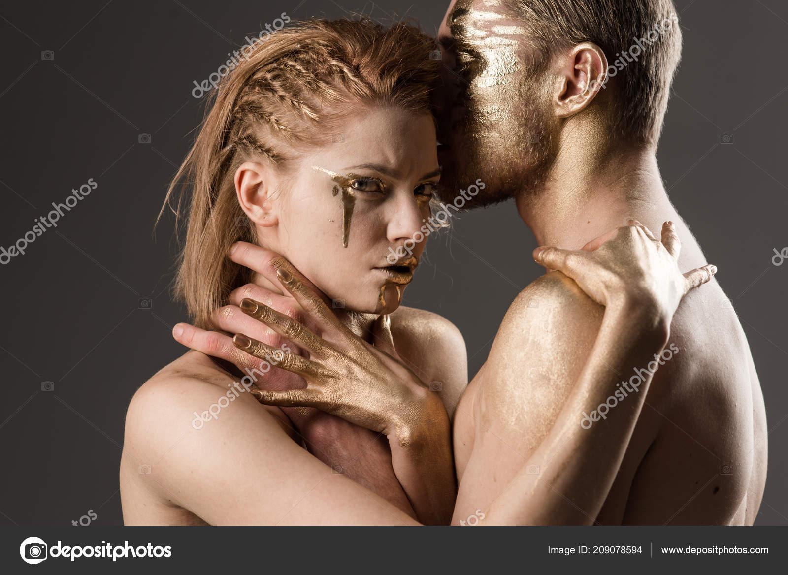 Удушение сексуально