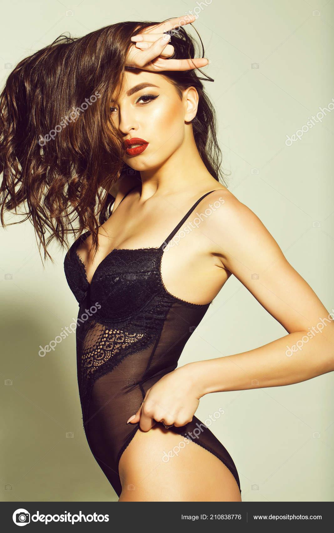 Hete sexy zwarte lesbiennes