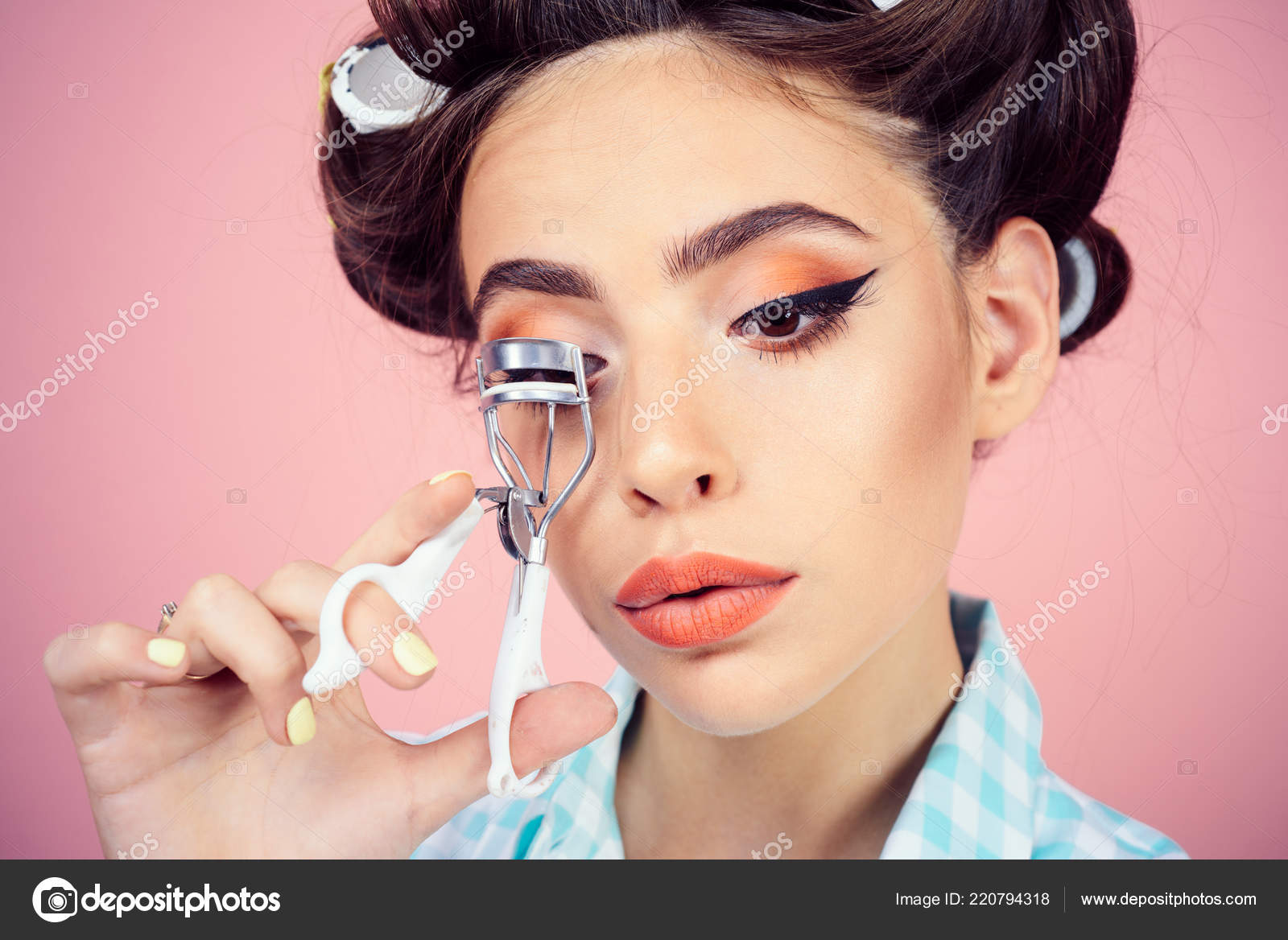 Share your vintage pin up makeup and hair join