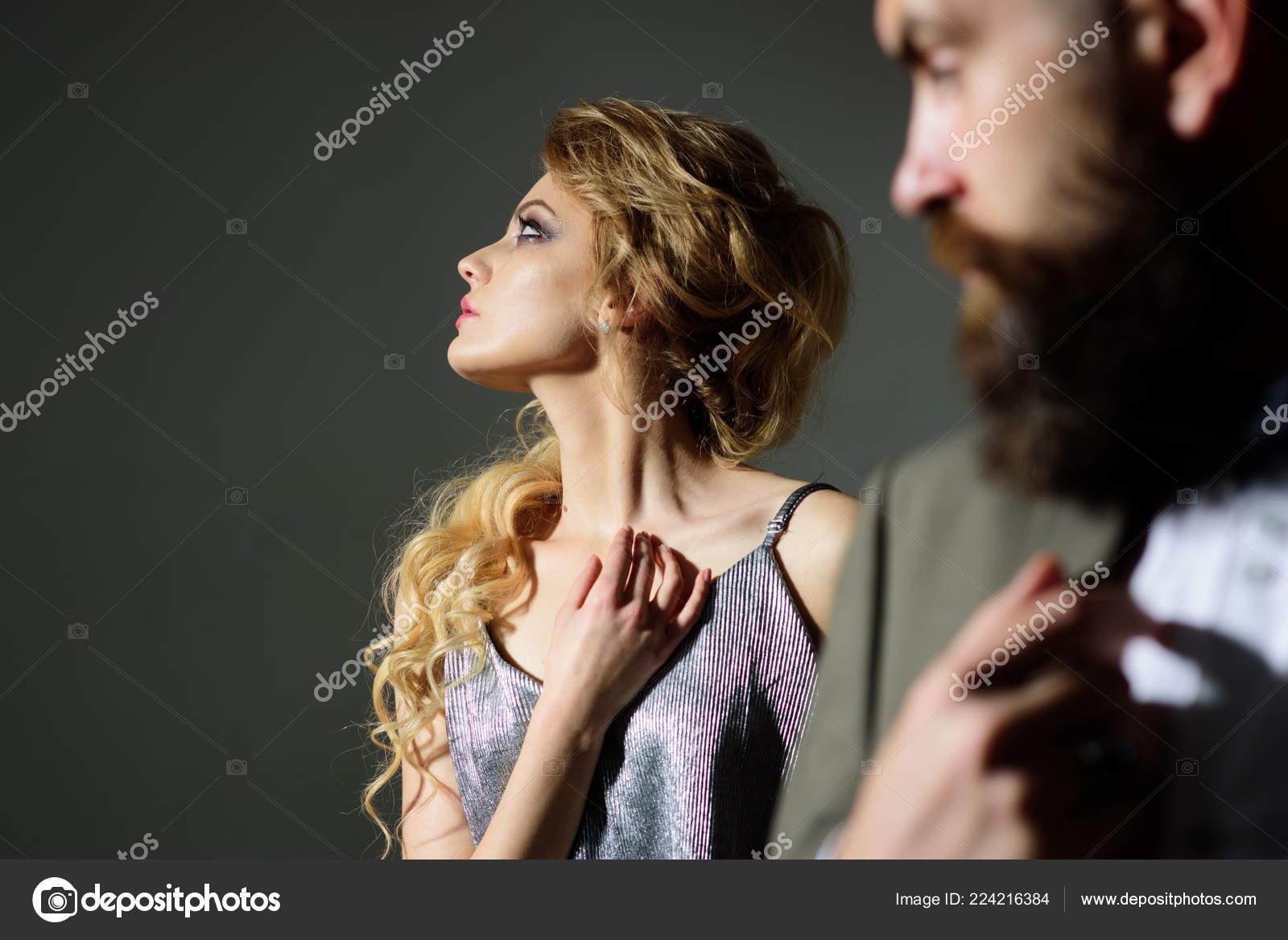 Мужская сексуальная привязанность