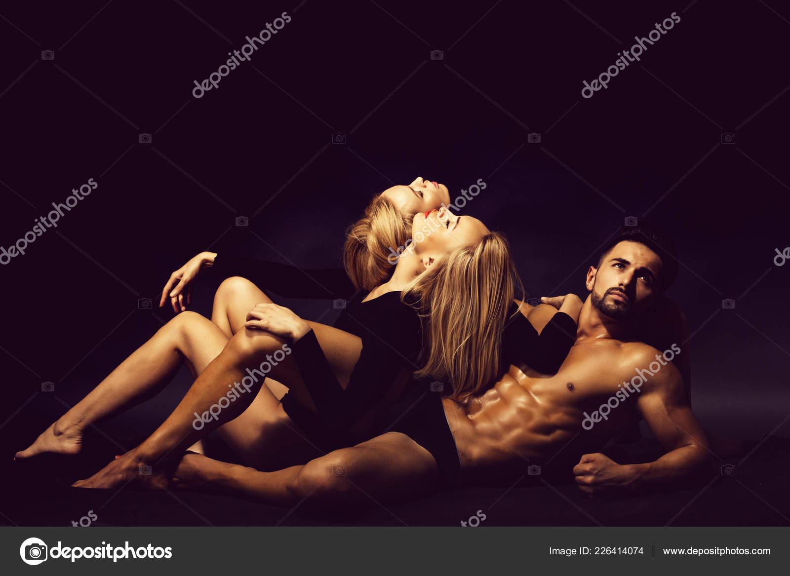 Tunisian girls naked and suck