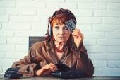 Fotografie Hörbuch und neue Technologie, Bildung