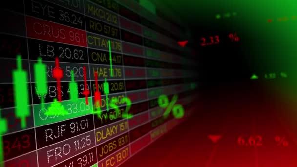 Börsencrash wegen Ausbruch der Coronovirus-Covid-19-Pandemie Konzept von Finanzcrash, Rezession, Krise und wirtschaftlichem Zusammenbruch. Konzept Börsenblase. Nachrichtengrafik für stock covid-19
