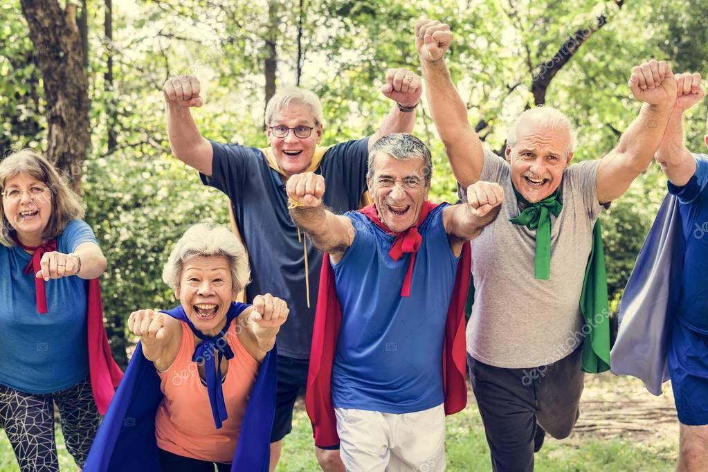 La International Seniors Dating Online Service