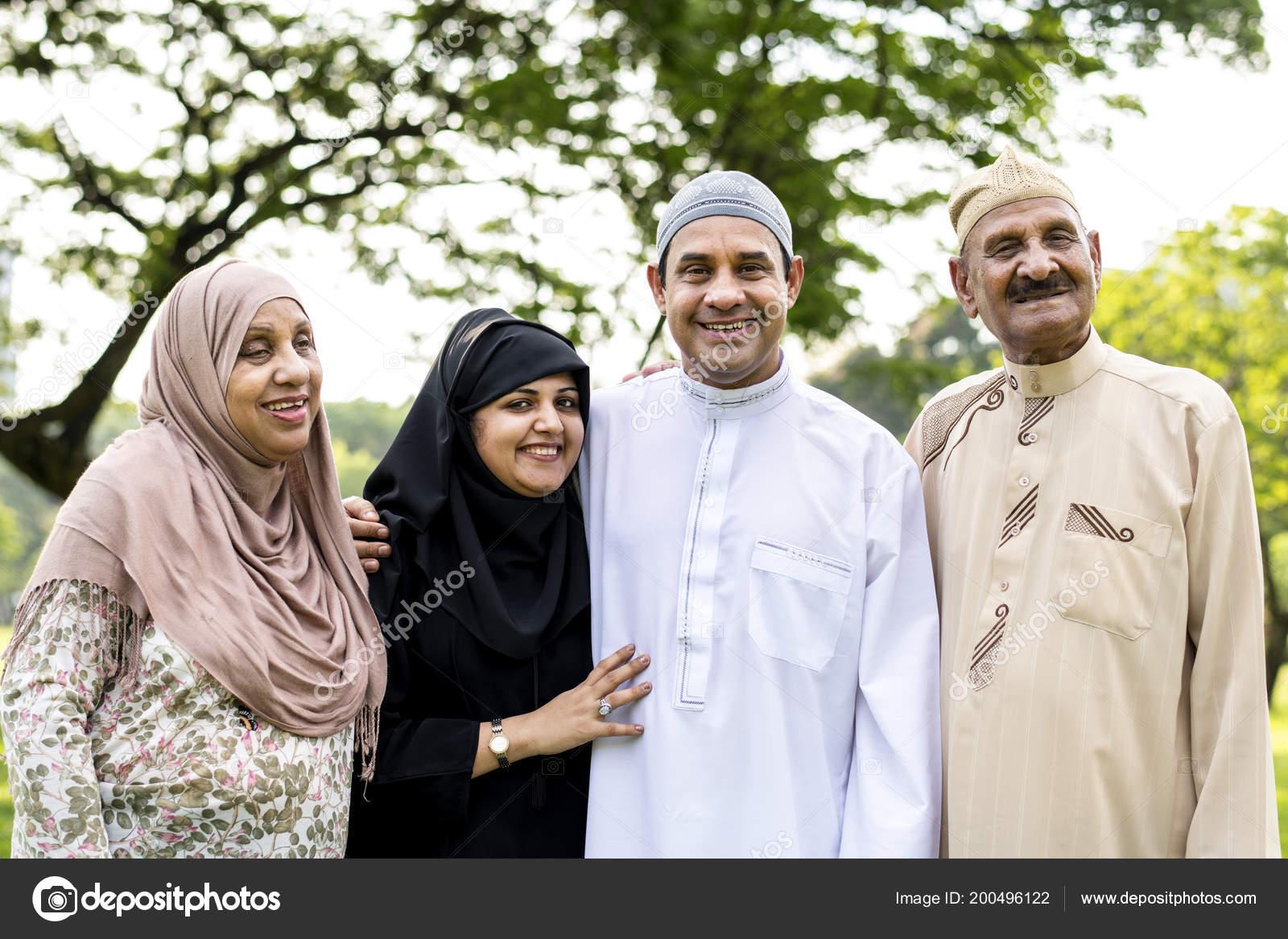 Muslimský seznamka