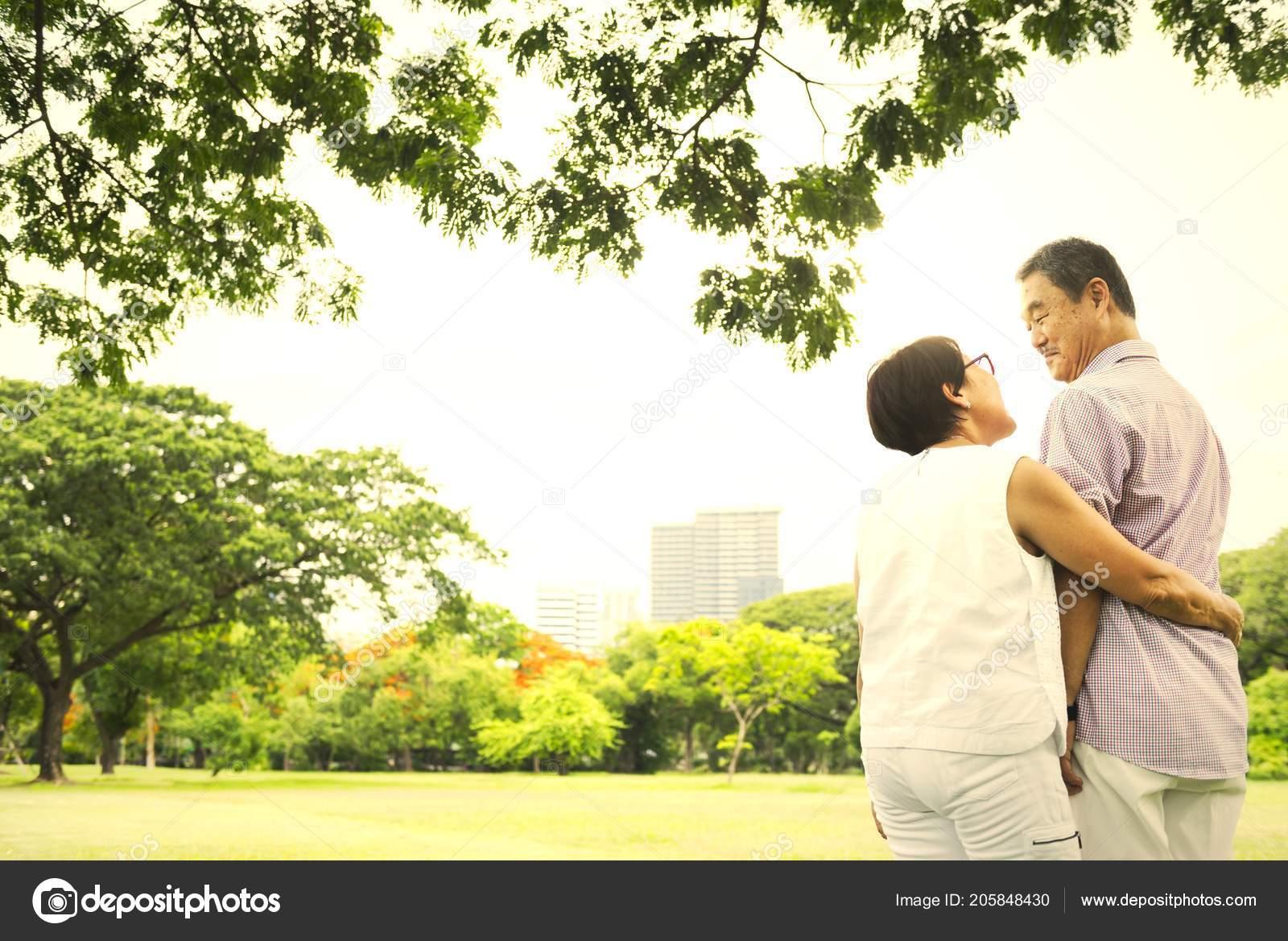 Mature japanese couple agree