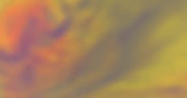 Barevné abstraktní rozostří barev vířící pozadí
