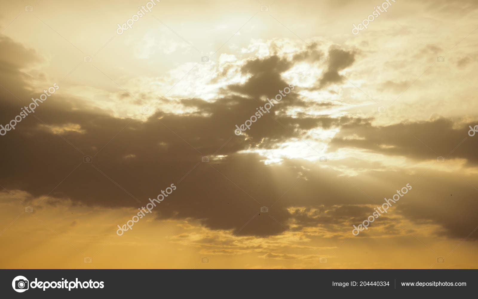 Sfondi nuvole tramonto