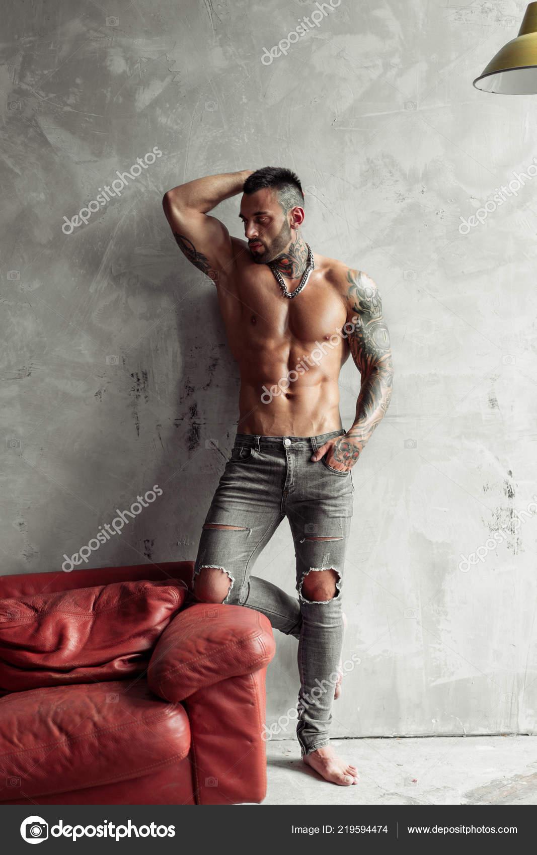 Horké sexy modely nahé