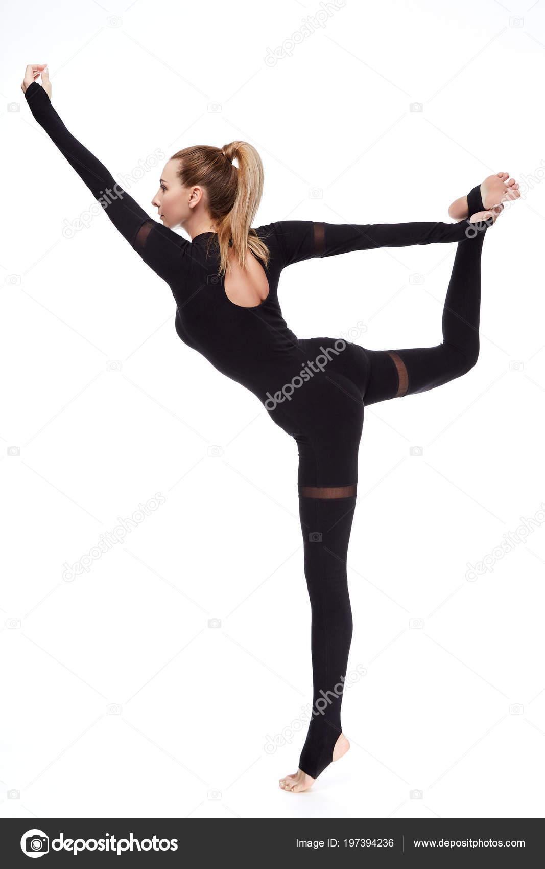 Сексуальные упражнения гимнасток