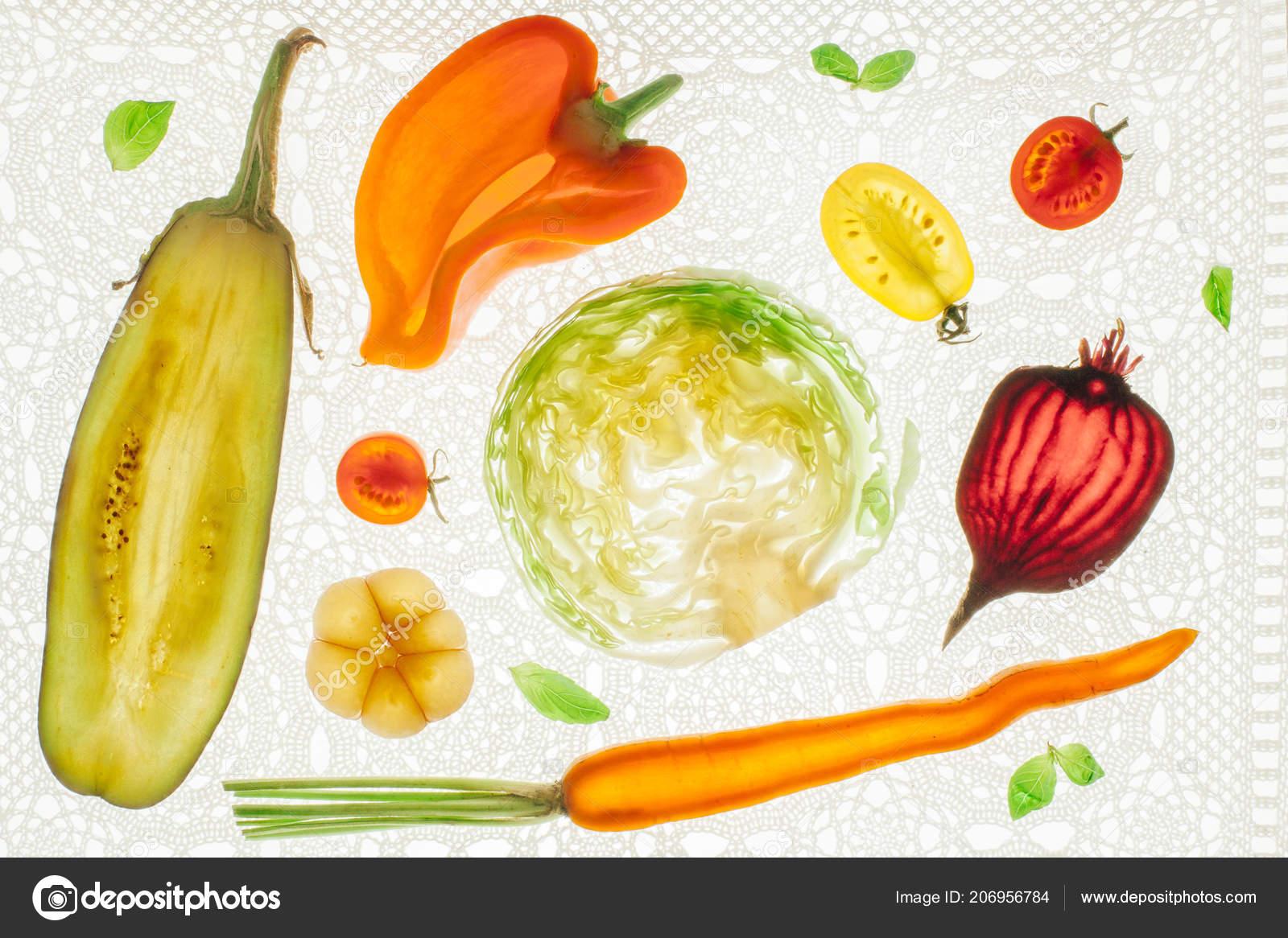 Wallpapers Food Desktop Wallpaper Different Vegetables