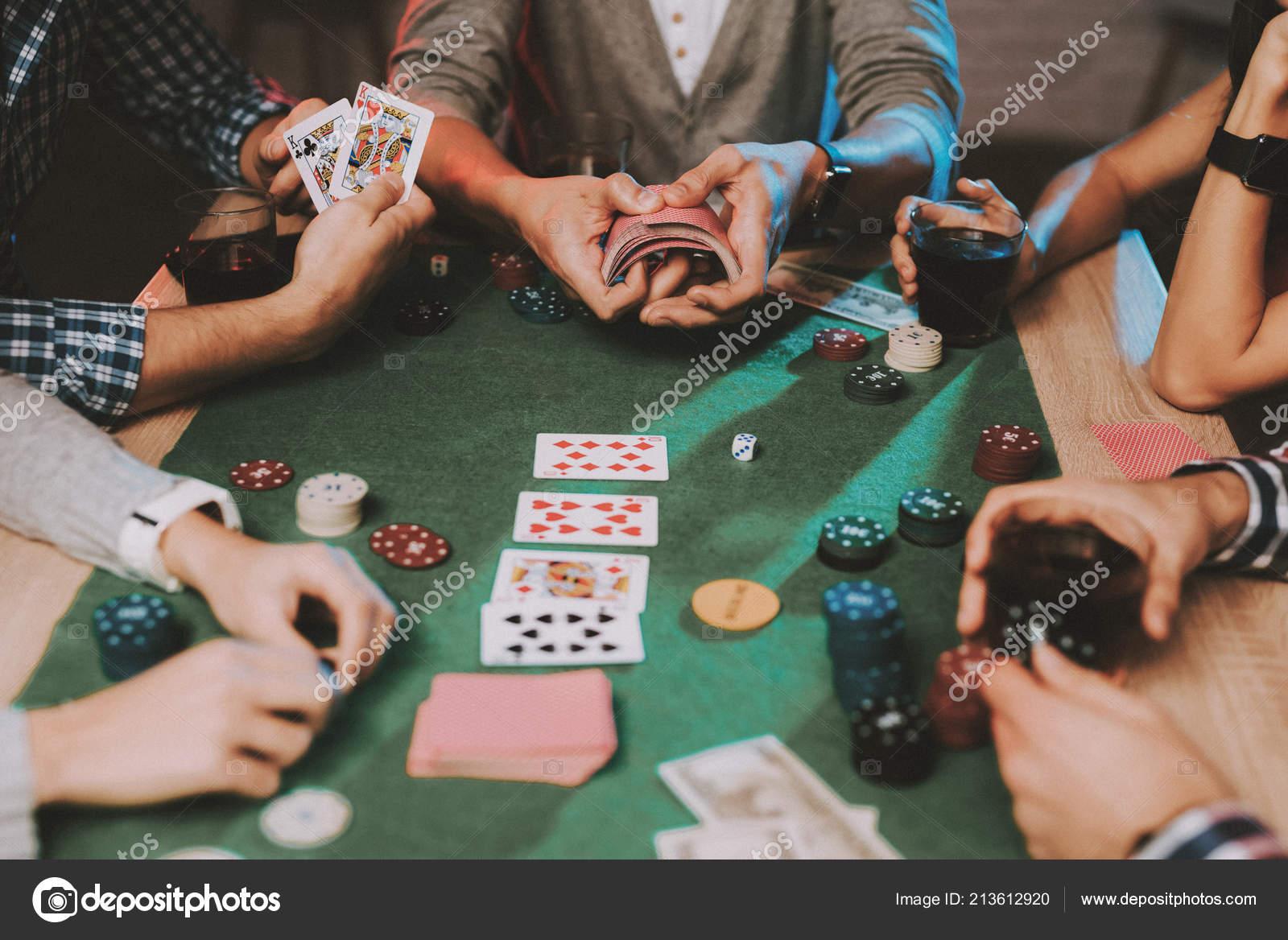 веселые карточные игры