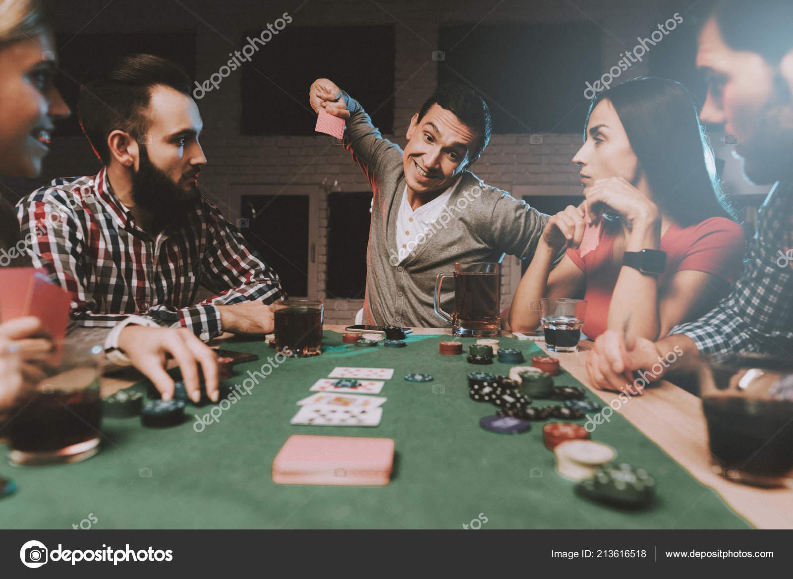 jogos para festas com amigos