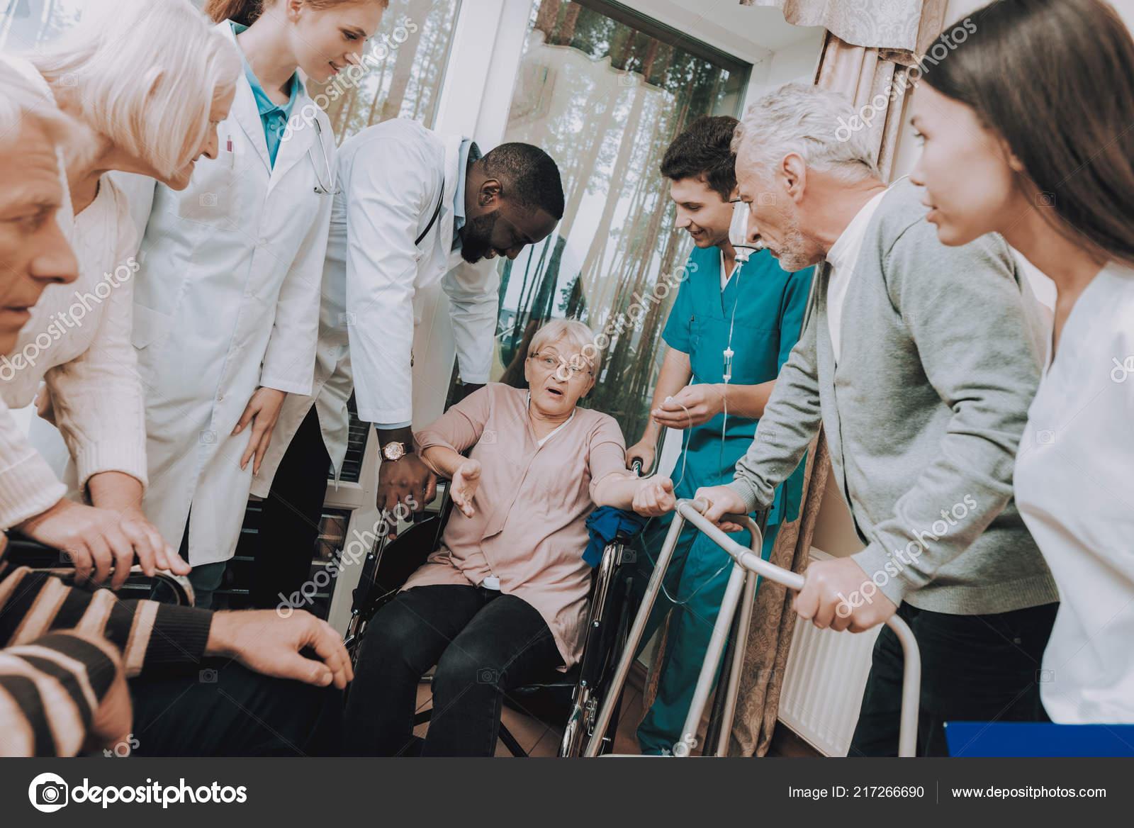 дом инвалидов престарелых в свао