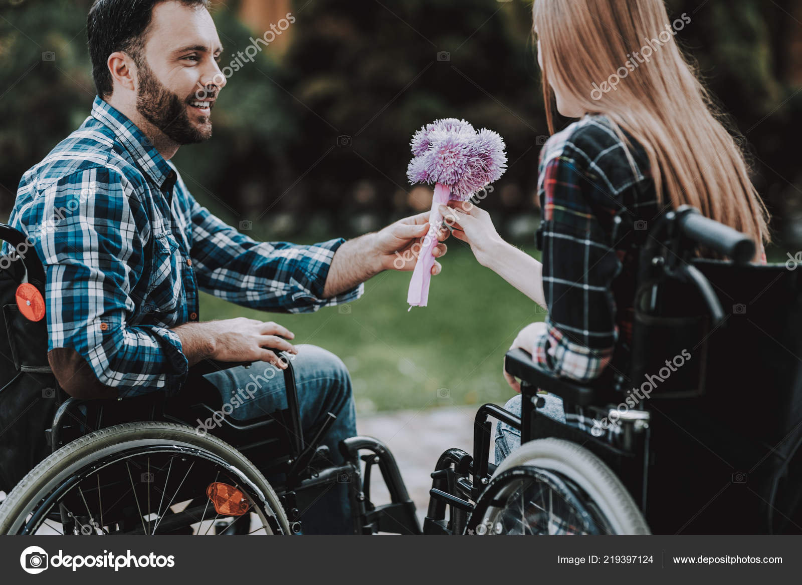 dating με μια γυναίκα με ειδικές ανάγκες