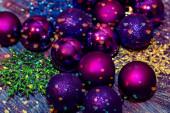 Vánoční zimní kompozice, hezké drobnosti, nápady a inspirace
