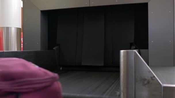 kufry na zavazadlo band