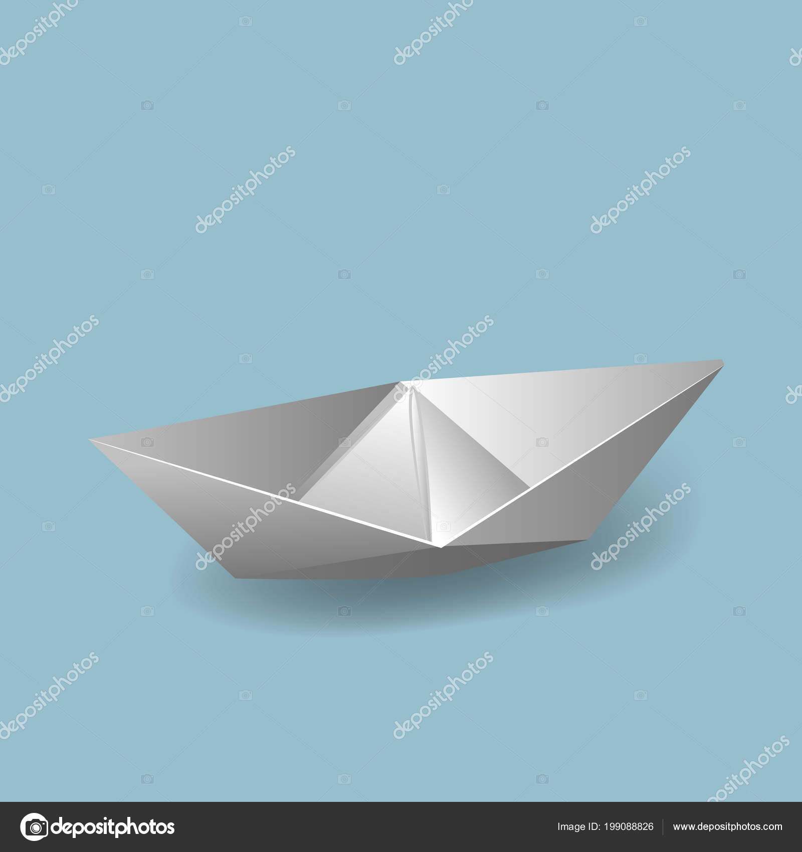 Origami paper yacht for children. Origami houses created to ... | 1700x1600