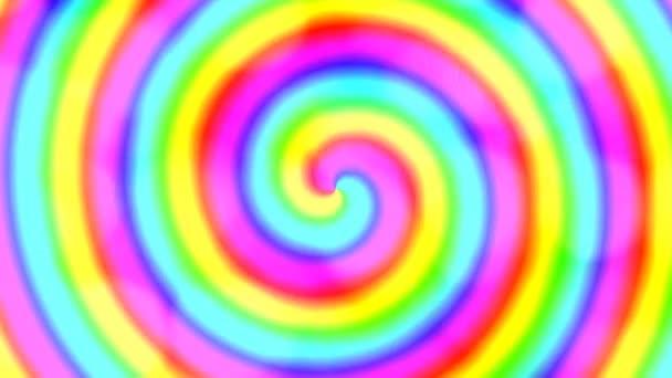 abstraktní brilantní video
