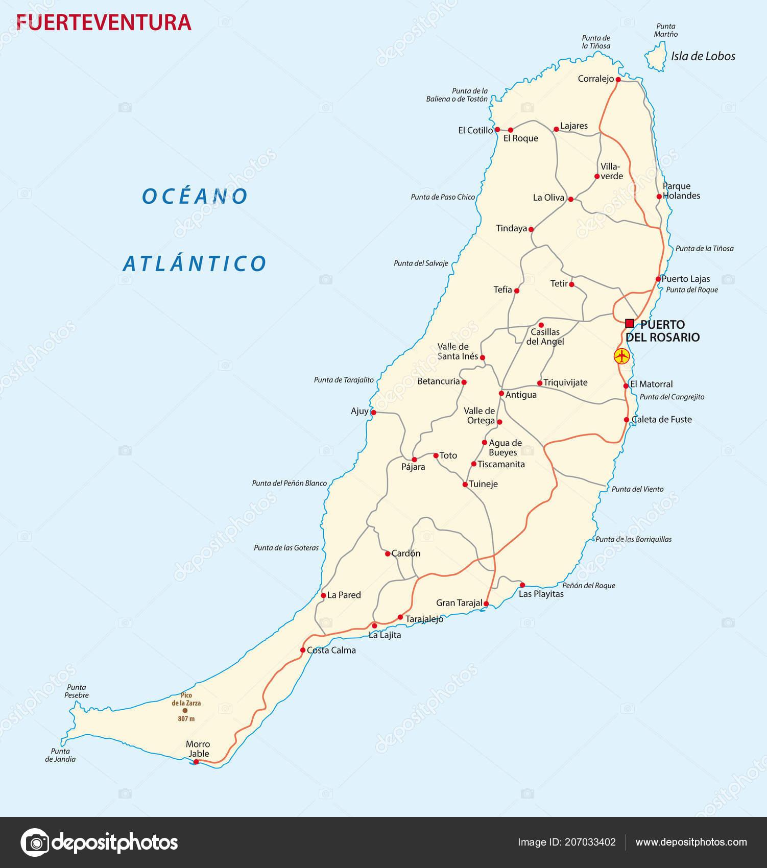 Terra Chat Canarias
