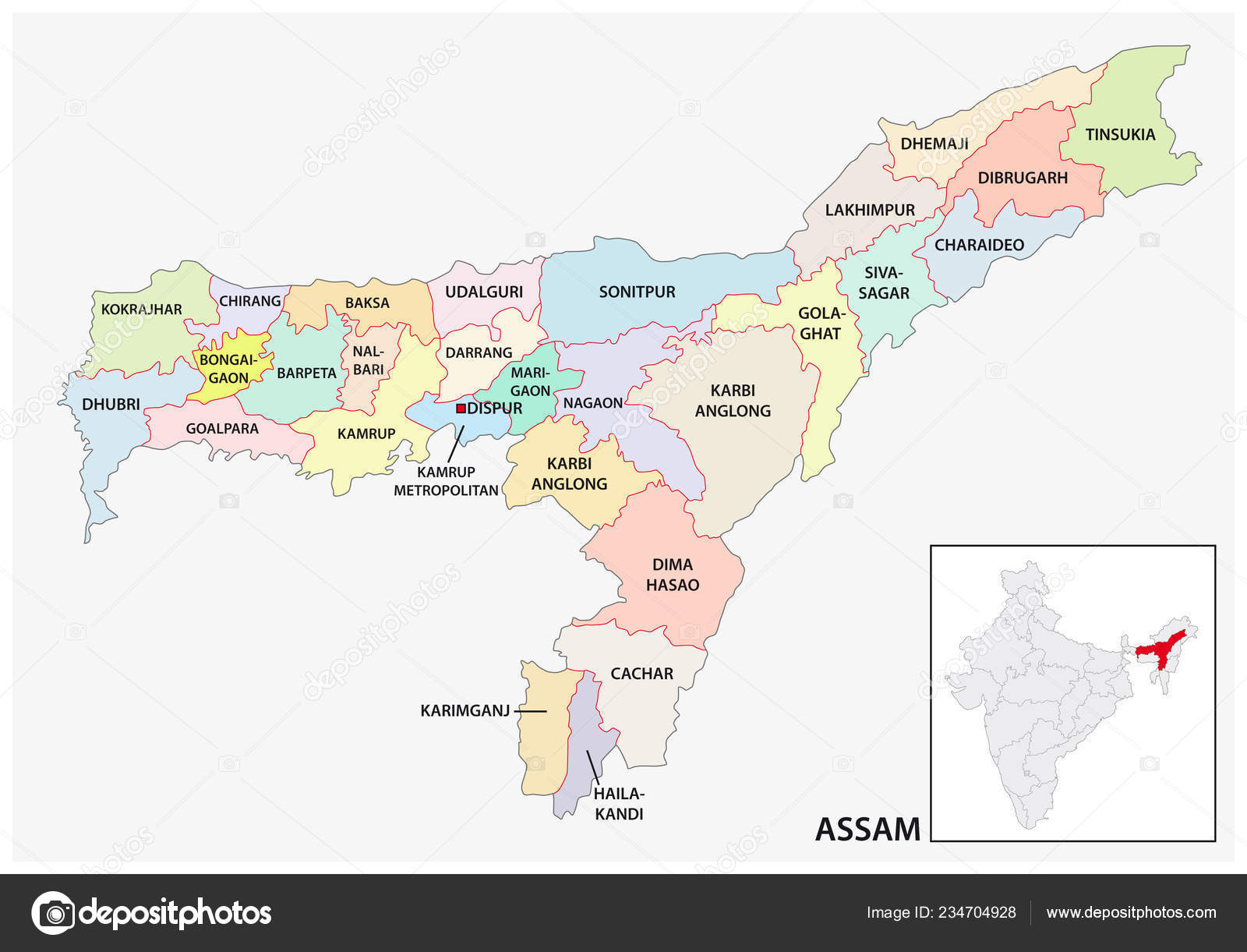 Administrative Political Map Indian State am India ... on great britain map, u.s. regions map, arunachal pradesh, french regions map, tamil nadu map, state capitals map, tonga map, iran map, uttar pradesh, indian states and capitals, brazil map, european nations map, new delhi, tamil nadu, cyber world map, india map, indiana county map, jammu and kashmir, maharashtra map, himachal pradesh, bangladesh map, cape of good hope map, andhra pradesh map, indiana state map, andaman and nicobar islands, illinois-indiana map, saudi arabia map, andhra pradesh,