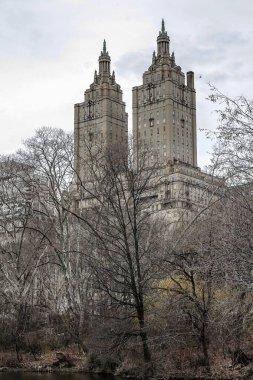 San Remo Apartments.New York.United States.11/04/2014
