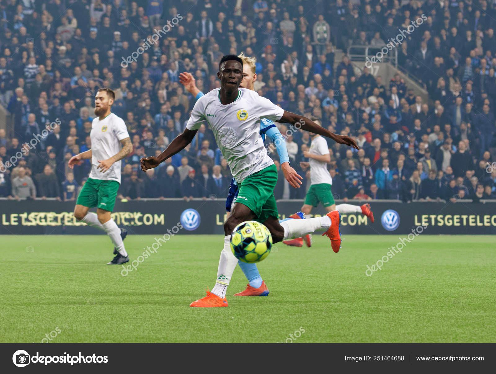 Derby Bei Der Schwedischen Fussball Pokal Viertelfinale