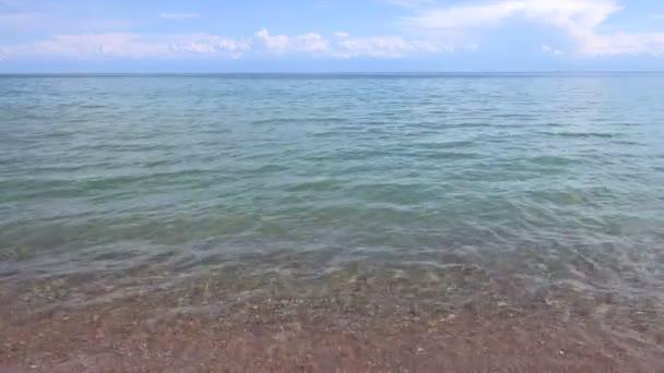 Issyk Kul Lake, Kyrgyzská republika