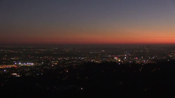 Los Angeles (View from Griffith Observatory), United States
